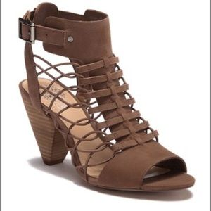 Vince Camuto Caged Sandal